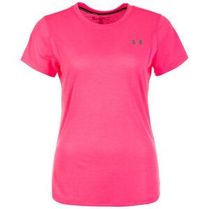 Streaker 2.0 Laufshirt Damen, pink, zoom bei OUTFITTER Online