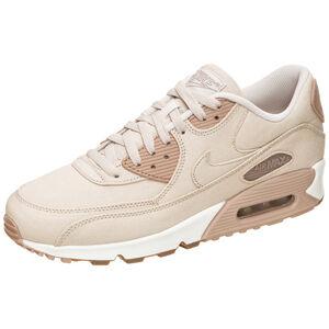 Air Max 90 Textile Sneaker Herren, Beige, zoom bei OUTFITTER Online