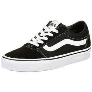 Ward Sneaker Damen, schwarz / weiß, zoom bei OUTFITTER Online