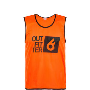 Leibchen 5er Set Kinder, orange, zoom bei OUTFITTER Online
