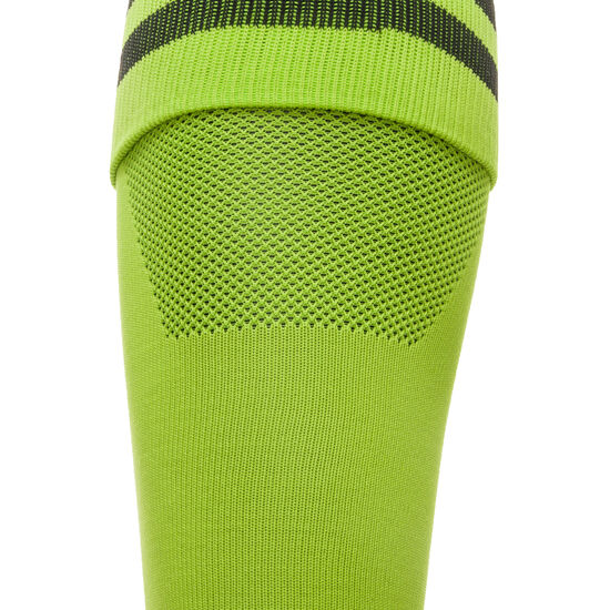 Adi Sock 18 Sockenstutzen, neongrün / schwarz, zoom bei OUTFITTER Online