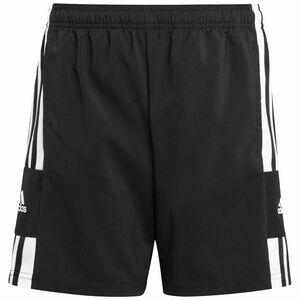 Squadra 21 DT Shorts Herren, schwarz / weiß, zoom bei OUTFITTER Online