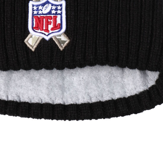 NFL New Orleans Saints Salute To Service Beanie, , zoom bei OUTFITTER Online