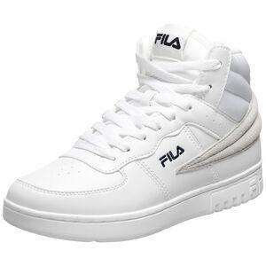 Noclaf Mid Sneaker Damen, weiß / beige, zoom bei OUTFITTER Online