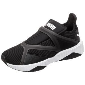 Defy Cage Sneaker Damen, schwarz / weiß, zoom bei OUTFITTER Online