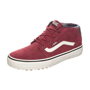 Chapman Mid MTE Sneaker Kinder, Rot, zoom bei OUTFITTER Online