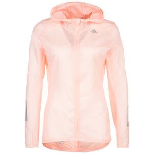 Response Jacket Laufjacke Damen, rosa, zoom bei OUTFITTER Online
