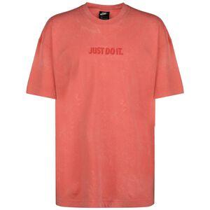 Sportswear JDI T-Shirt Herren, rot, zoom bei OUTFITTER Online