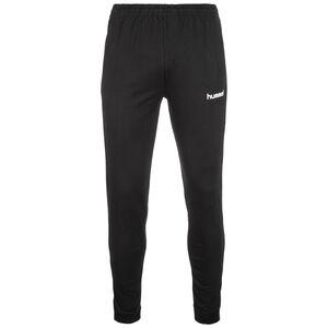 Go Cotton Jogginghose Herren, schwarz / weiß, zoom bei OUTFITTER Online