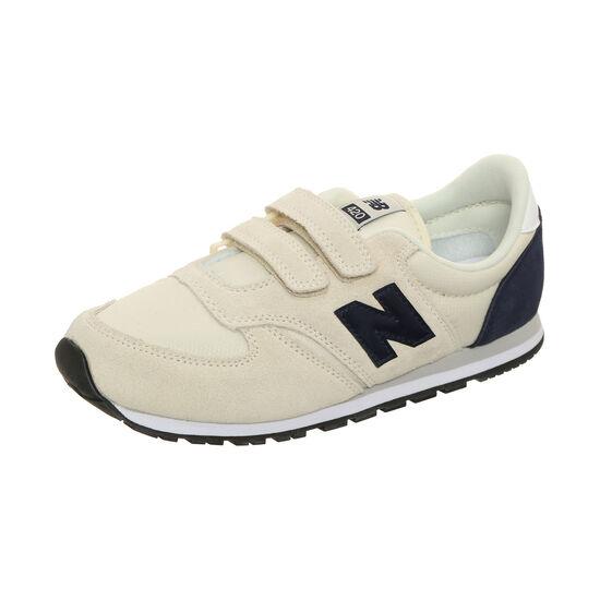 YV420-M Sneaker Kinder, beige, zoom bei OUTFITTER Online