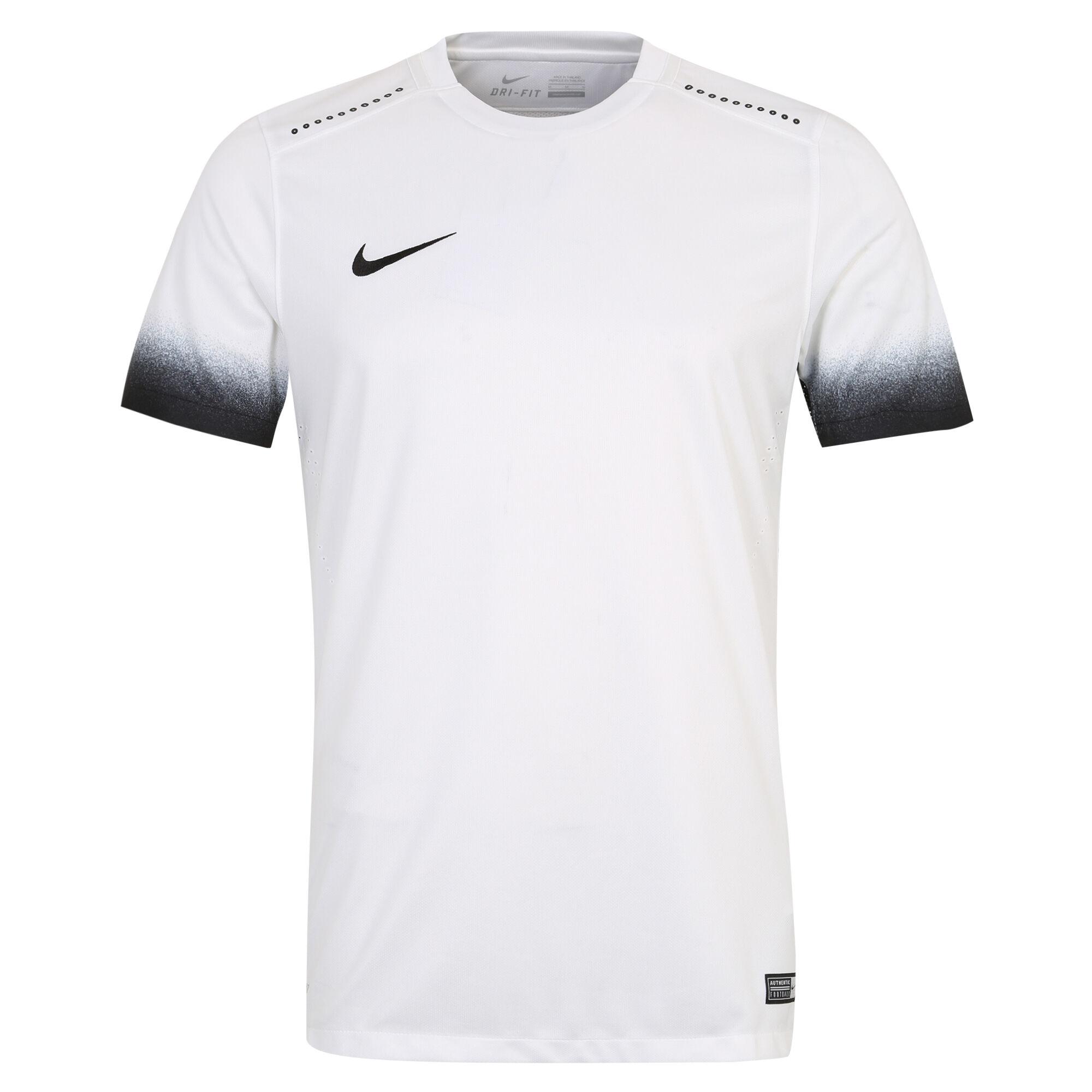 ... Laser Print III Fußballtrikot Herren, Weiß, zoom bei OUTFITTER Online  ...