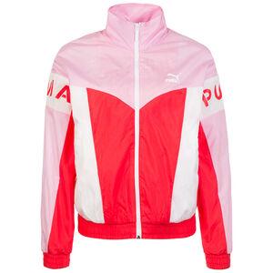 XTG 94 Jacke Damen, rot / rosa, zoom bei OUTFITTER Online