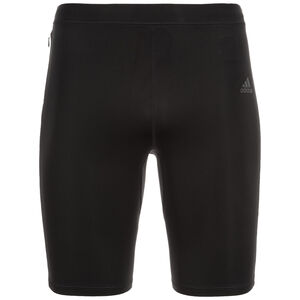 f95e9abce5afbd Response Short Lauftight Herren, Schwarz, zoom bei OUTFITTER Online. adidas  Performance