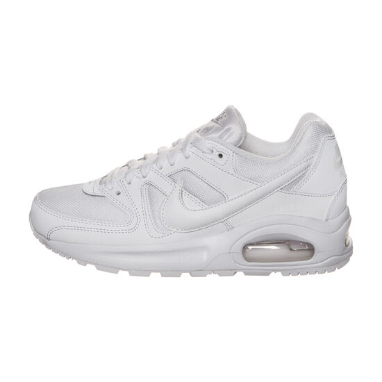 Air Max Command Flex Sneaker Kinder, Weiß, zoom bei OUTFITTER Online