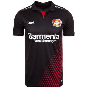 Bayer 04 Leverkusen Trikot Home 2017/2018 Herren, Schwarz, zoom bei OUTFITTER Online