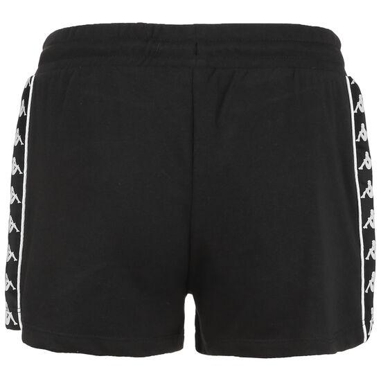 Goodje Short Damen, schwarz / weiß, zoom bei OUTFITTER Online