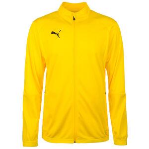 Liga Trainingsjacke Herren, gelb, zoom bei OUTFITTER Online