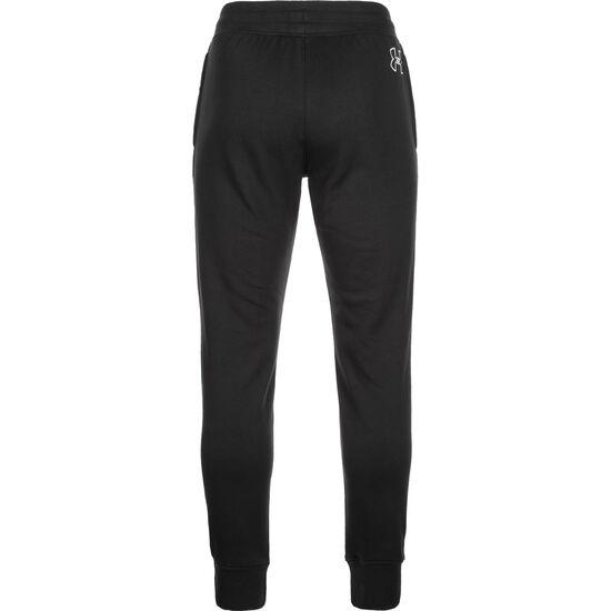 Baseline Fleece Trainingshose Herren, schwarz, zoom bei OUTFITTER Online
