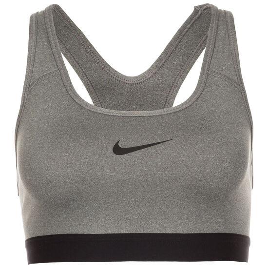 New Nike Pro Classic Sport-BH Damen, Grau, zoom bei OUTFITTER Online