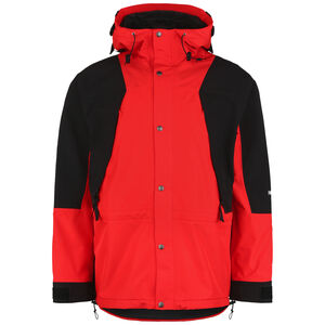 1994 Retro Mountain Light FUTURELIGHT Jacke Herren, rot / schwarz, zoom bei OUTFITTER Online