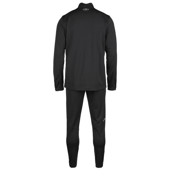 Challenger Knit Warm-Up Trainingsanzug Herren, anthrazit / hellgrau, zoom bei OUTFITTER Online