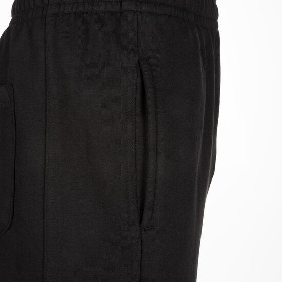Sweatpants Jogginghose Herren, schwarz, zoom bei OUTFITTER Online