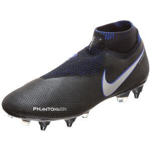 Phantom Vision Elite DF SG-Pro AC Fußballschuh Herren, schwarz / silber, zoom bei OUTFITTER Online