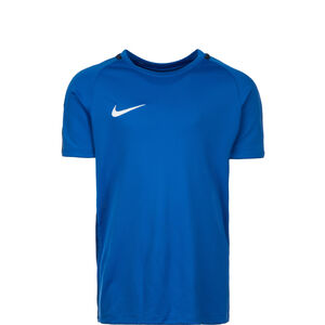 Dry Academy 18 Trainingsshirt Kinder, blau, zoom bei OUTFITTER Online