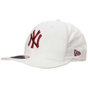 9FIFTY MLB Light Weight New York Yankees Cap, Weiß, zoom bei OUTFITTER Online