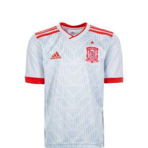 FEF Spanien Trikot Away WM 2018 Kinder, Blau, zoom bei OUTFITTER Online