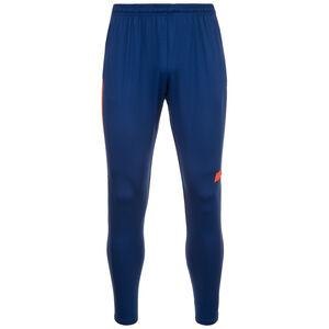 Dry Squad Trainingshose Herren, blau / orange, zoom bei OUTFITTER Online