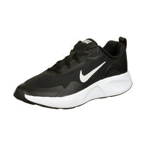 WearAllDay Sneaker Kinder, schwarz / weiß, zoom bei OUTFITTER Online
