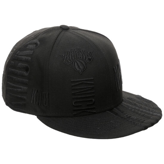 9FIFTY NBA 19 Tip Off Series New York Knicks Snapback Cap, , zoom bei OUTFITTER Online