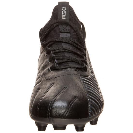 ONE 5.3 FG/AG Fußballschuh Herren, schwarz / grau, zoom bei OUTFITTER Online