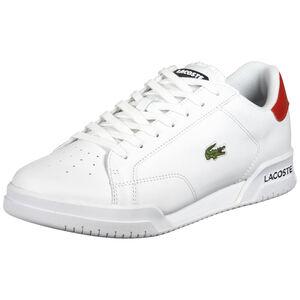 Twin Serve Sneaker Herren, weiß / rot, zoom bei OUTFITTER Online