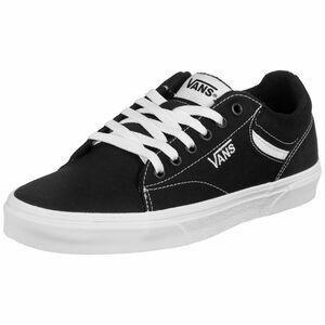 Seldan Sneaker Herren, schwarz / weiß, zoom bei OUTFITTER Online
