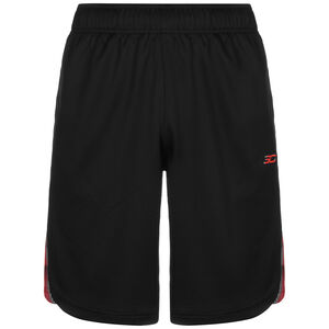 SC30 Elevated Basketballshort Herren, weiß, zoom bei OUTFITTER Online