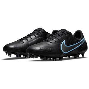 Tiempo Legend 9 Elite FG Fußballschuh Herren, schwarz / blau, zoom bei OUTFITTER Online