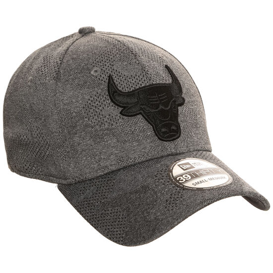 39THIRTY NBA Chicago Bulls Engineered Plus Cap, anthrazit, zoom bei OUTFITTER Online