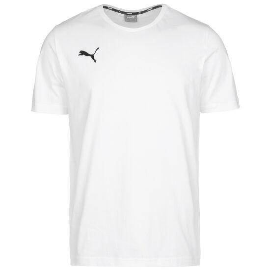 TeamGOAL 23 Casuals T-Shirt Herren, weiß, zoom bei OUTFITTER Online