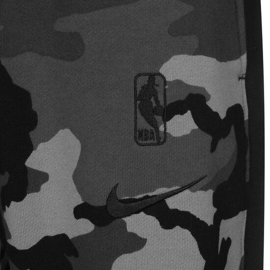 Los Angeles Lakers AOP Jogginghose Herren, grau / schwarz, zoom bei OUTFITTER Online