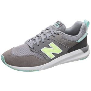 WS009-B Sneaker Damen, grau, zoom bei OUTFITTER Online