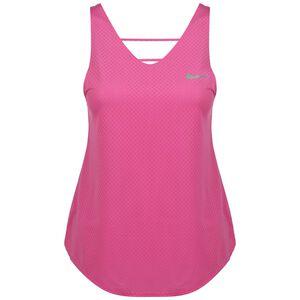 Breathe Laufshirt Damen, pink / rosa, zoom bei OUTFITTER Online
