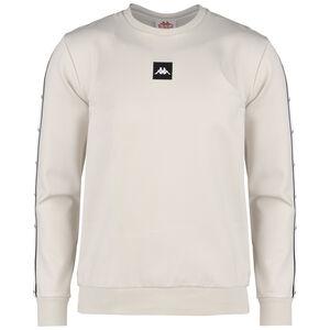 Authentic JPN Colmin Sweatshirt Herren, beige / schwarz, zoom bei OUTFITTER Online
