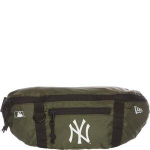 MLB New York Yankees Light Gürteltasche, oliv / schwarz, zoom bei OUTFITTER Online