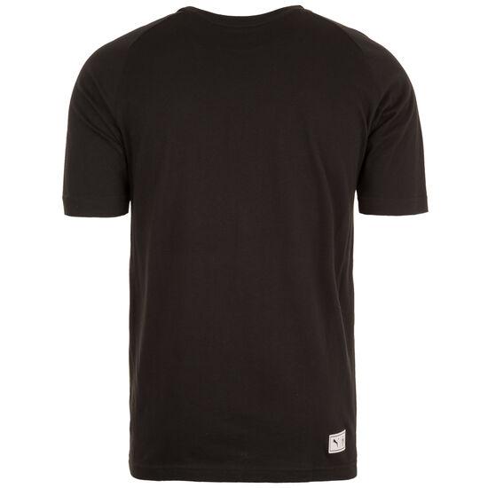 Borussia Dortmund Premium T-Shirt Herren, schwarz / gelb, zoom bei OUTFITTER Online