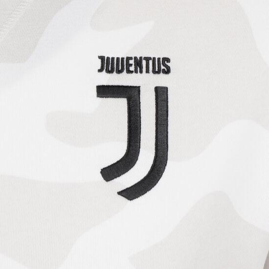 Juventus Turin Sweatshirt Herren, beige, zoom bei OUTFITTER Online