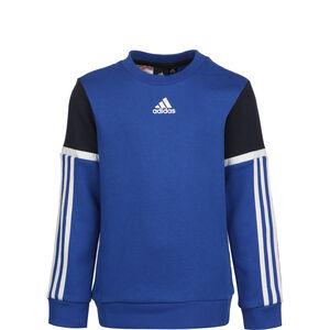 Bold Crew Sweatshirt Kinder, blau / dunkelblau, zoom bei OUTFITTER Online
