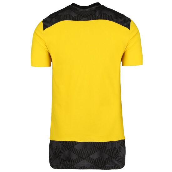 Borussia Dortmund Casuals Poloshirt Herren, gelb / schwarz, zoom bei OUTFITTER Online