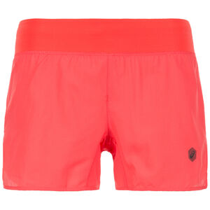 Cool 2-in-1 3.5 Inch Laufshort Damen, Pink, zoom bei OUTFITTER Online